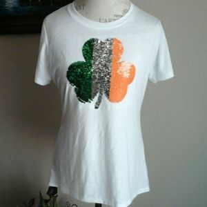 Tops - St. Patrick's Day Shirt